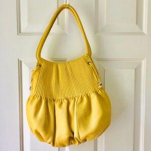 Bodhi Pebbled Leather Hobo Bag